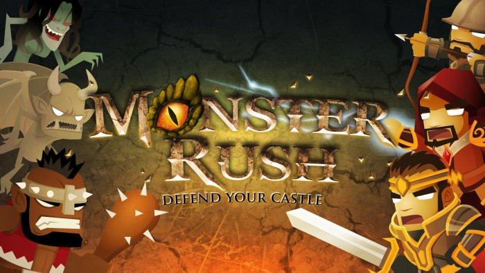 Monster Rush! Lite