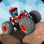 Mini Racing Adventures – аркадная гонка с мультиплеером