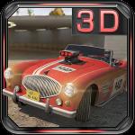 Ultimate 3D Classic Car Rally – класические гонки