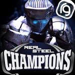 Real Steel Champions – файтинг