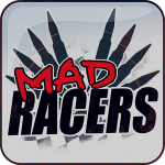 Mad Racers – захватывающие онлайн гонка