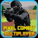 Pixel Combat Muitiplayer HD – CS в стиле minecraft!