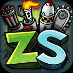 Zombie Scrapper – проверьте свои навыки выживания