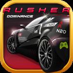 Rusher: Dominance – гонки