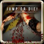 Bloody Jumps – необычный раннер
