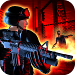Call Of Battlefield:Online FPS – 3D зомби апокалипсис