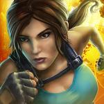 Lara Croft: Relic Run защищает мир