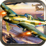 3D WW2 Pacific Fighter Attack – бои на самолетах