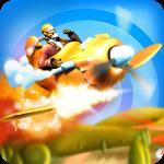 Big Air War – война самолетиков