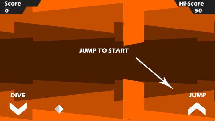 Hard Jumper