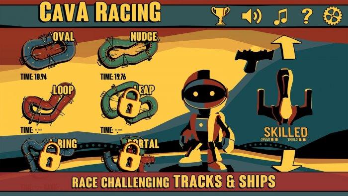 Cava Racing