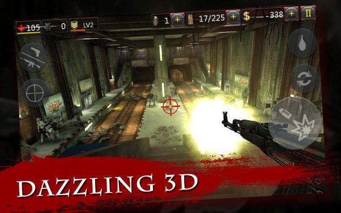 Zombie Crush 2