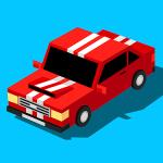 Rogue Racer – Traffic Rage классическая аркада для смартфона