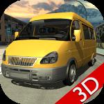 Russian Minibus Simulator 3D – симулятор автобуса
