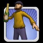 Drunk Way – пьяный путь