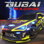 Dubai Racing – гонки в пределах Дубая