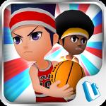 Swipe Basketball 2 – баскетбол с отменной физикой