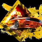 Racing Rush 3D: Death Road – быстрые аркадные гонки!
