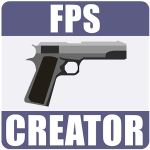FPS Creator – пиксельный экшен
