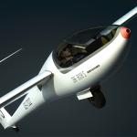 Xtreme Soaring 3D – дарит возможность парить в воздухе