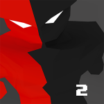 Twin Runners 2 – гиперактивный раннер