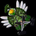 Chicken Invaders 5 – классика аркадного жанра