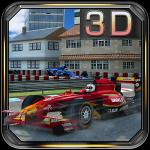 King of Speed: 3D Auto Racing – реальный мир гонок