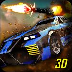 Death Racing Fever: Car 3D – Гонки на уничтожение!!