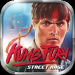 Kung Fury: Street Rage – пиксельный файтинг