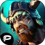 Vikings: war of clans – стратегия доблестных викингов!