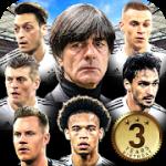 PES CLUB MANAGER – новый футбольный симулятор на Андроид