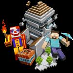 City Craft 3: TNT Edition – исследование кубического мира