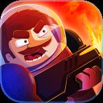 Ruby Run: Eye Gods Revenge – приключения усатого героя