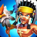 Island Raiders: War of Legends – исследуйте острова и атакуйте соперников