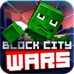 Block City Wars – приключения в пиксельном мире