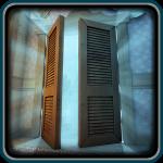 100 Doors Of The Ghost Town – логический геймплей