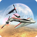 Alpha Squadron 2 – космические сражения