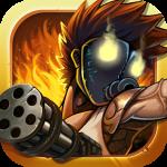 Zombie Killer – D Edition – экшен платформер