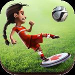 Find a Way Soccer: Women's Cup – футбольная головоломка