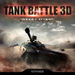 Tank Battle 3D: Desert Titans – избавьте базу от оппонентов