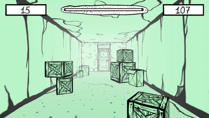 Cracky Doors - Labyrinth Hit