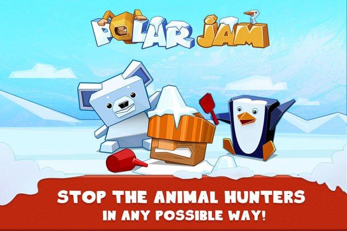 Polar Jam