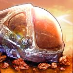 Mines of Mars Scifi Mining RPG – РПГ