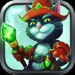 Spell Gate: Tower Defense – защита замка