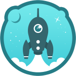 Let's Go Rocket – путешествие на ракете