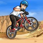BMX Kid – мотокросс