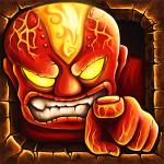 Incursion The Thing – Tower Defense в с различными юнитами