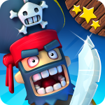 Plunder Pirates: Build Battle – новая стратегия