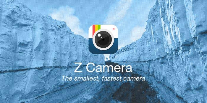 Камера Z