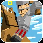 Castle Crafter – выживание в пиксельном мире!